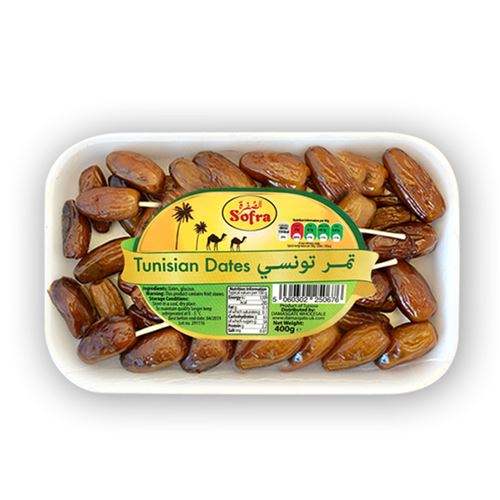 Sofra - Tunisian dates 400g
