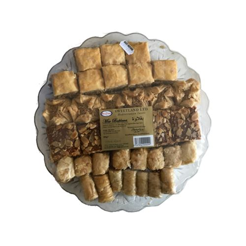 Delightful Assorted Mix Baklava 800g