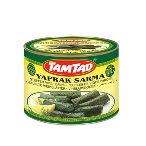 Tamtad - Stuffed Vine Leaves 1700g