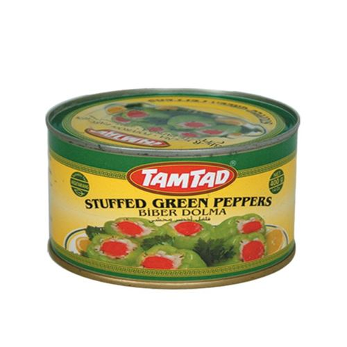 Tamtad - Stuffed Green Pepper