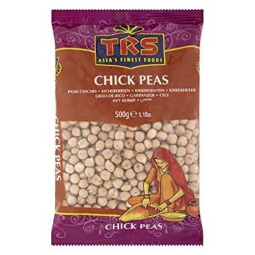 Chick Peas - TRS