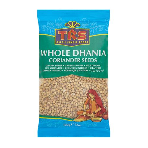 Whole Dhania (Coriander Seeds)
