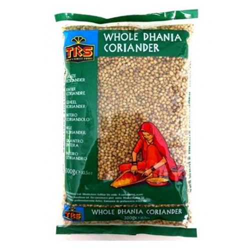 Indori Whole Coriander