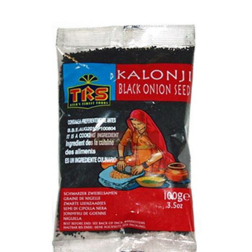 Kalonji (Black Onion Seeds)
