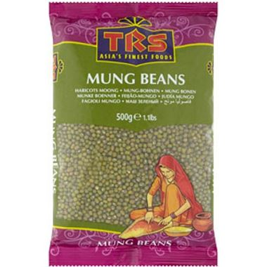 Mung Beans - TRS