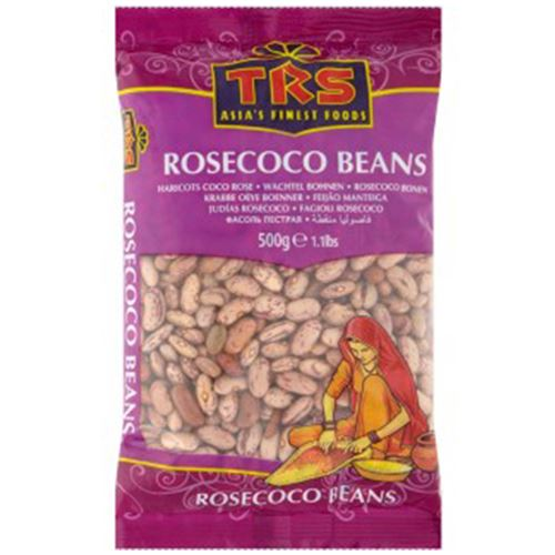 Rosecoco Beans - TRS