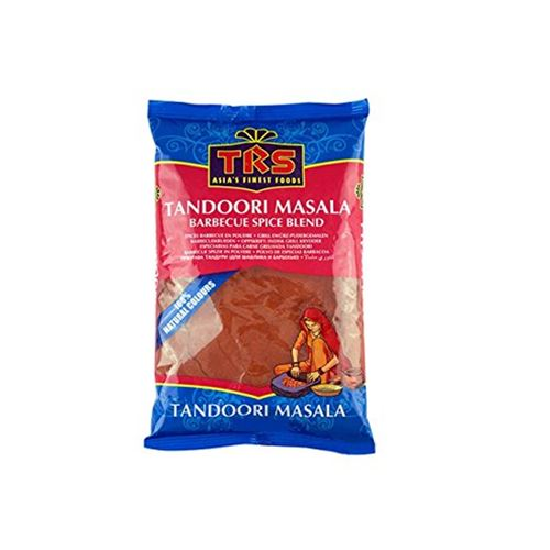 Tandoori Masala (Barbecue/BBQ Spices)