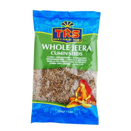 Whole Jeera Seeds (Cumin Seed)
