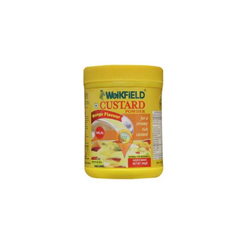 Weikfield - Custard powder mango flavour