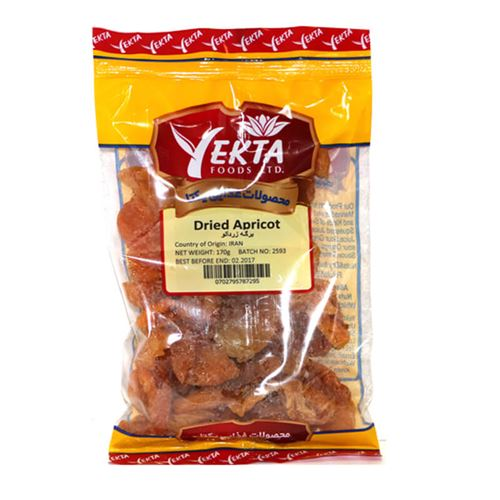 Yekta - Dried Apricot 170g