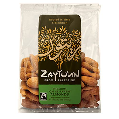 Zaytoun - Almonds