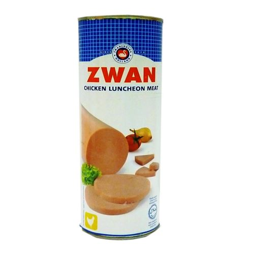 Zwan - Chicken luncheon meat 850g